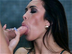 vagina cramming with schlong miss Hannah Shaw