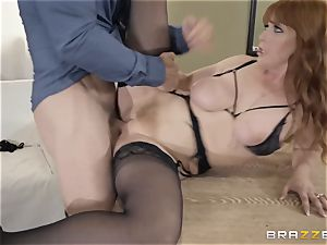 super super-naughty Penny Pax