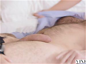 VIXEN 2 bootylicious roommates seduce and smash Married