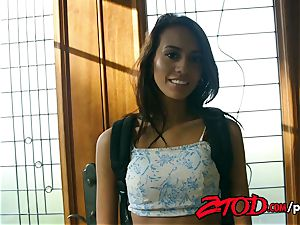 ZTOD - Janice Griffith in daddys tiny tear up fuckpuppet