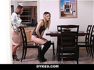 Spoiled teenager Jillian Janson is trained some discipline