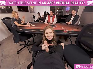 VRBangers.com-Busty stunner is pounding rock-hard in this agent