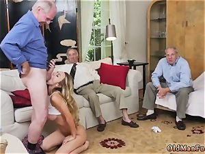 large innate titties old stud and verified amateur young Molly Earns Her Keep