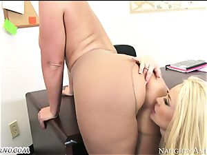 Phoenix Marie - school masters also want to have joy