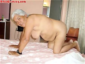HelloGrannY Top Quality brazilian Wrinkles images