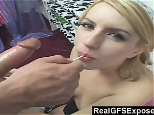 RealGfsExposed super-naughty Lexi likes to fulfill