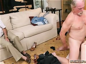 dad call me and older milky dude Online hook-up