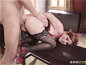 Penny Pax is an naughty glue demon