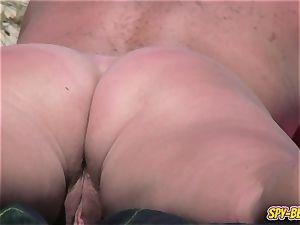 amateur naturist hidden cam immense milf Close-Up flick