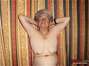 LatinaGranny Well senior pictures of grannies