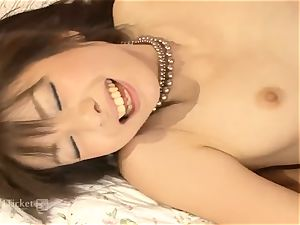 41Ticket - Yuna Shiomi Ground and penetrate