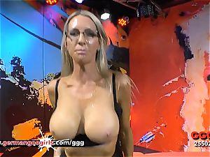 giant titties Compilation - German Goo damsels