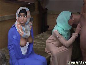 Arab talk and french slut Operation coochie Run!