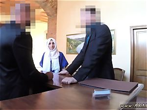 Muslim doll buttfuck Meet fresh uber-sexy Arab girlfriend and my boss ravage her great for you