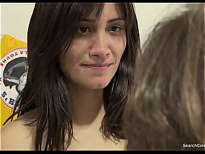 adorable Daniela Dams has a killer figure you need to witness