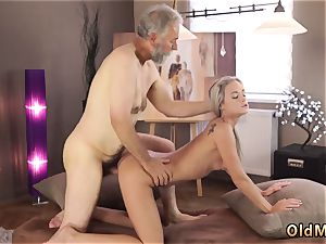 aged dame anal gonzo Sexual geography