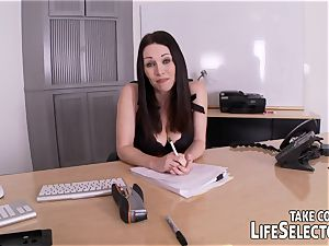 LifeSelector introduces: The male prostitute