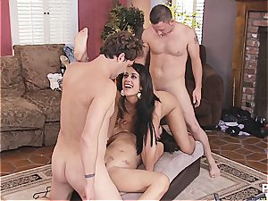 group sex and Hangman with adorable couples 5